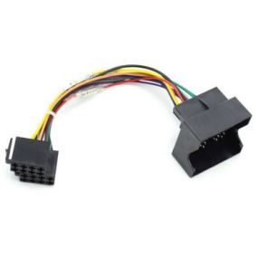 Cablu Adaptor ISO / FORD 2003+