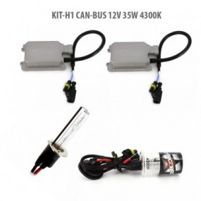 H1 CAN-BUS 12V 35W 4300K