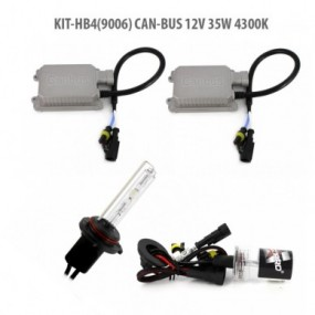 HB4(9006) CAN-BUS 12V 35W...